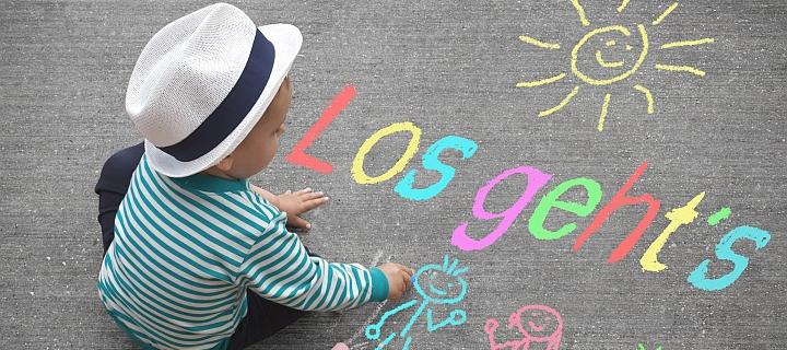 kinderbetreuung krippe kindergarten - When Does Kindergarten Start